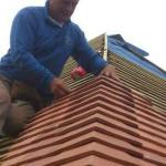 morgan-on-roof